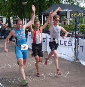 ut triathlon club